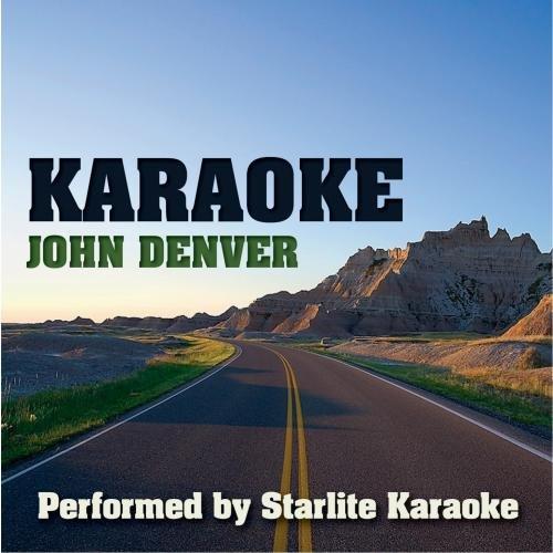 John Karaoke - Karaoke: John Denver