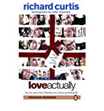 Love Actually & MP3 Pack: Level 4 (Penguin Readers (Graded Readers)) (Mixed media product) - Common