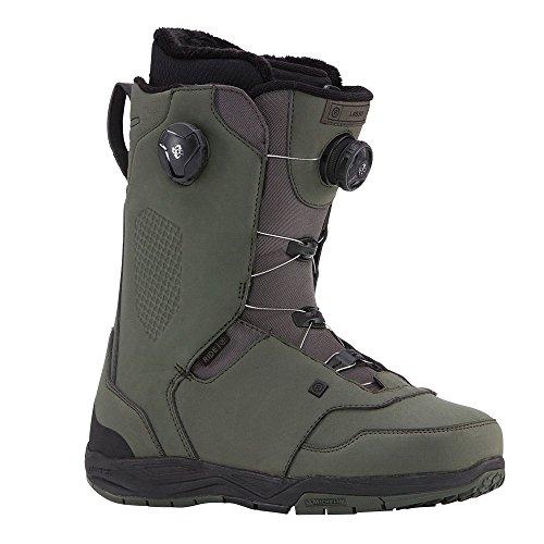 Ride Lasso Snowboard Boots Mens