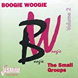 : Boogie Woogie, Vol. 2: The Small Groups