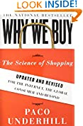 #7: Why We Buy: The Science of Shopping--Updated and Revised for the Internet, the Global Consumer, and Beyond