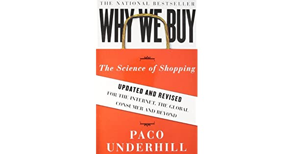 Amazon.com: Why We Buy: The Science of Shopping--Updated and ...