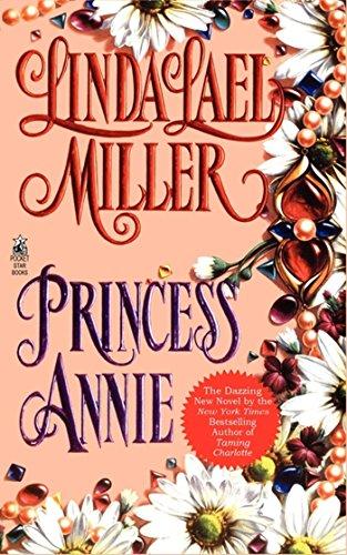 3 Light Creek Stone - Princess Annie (Quade Book 3)