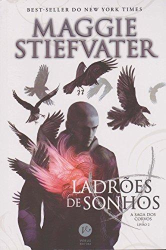 Ladrões de sonhos (Vol. 2 A saga dos Corvos)