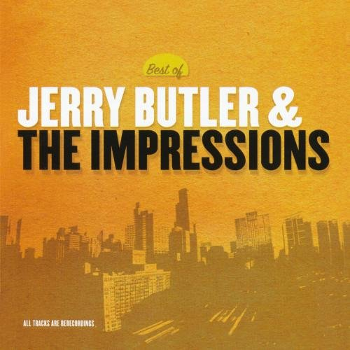 Best Of: Jerry Butler