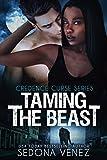 Taming the Beast: An Interracial Paranormal Romance (Credence Curse Book 3)
