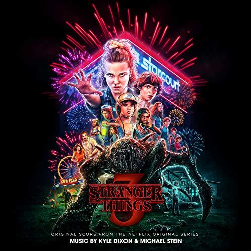 Halloween 3 Theme Song (Stranger Things 3 (Original Score from the Netflix Original)