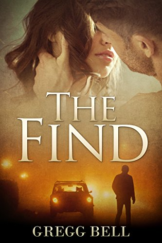 The Find by [Bell, Gregg]