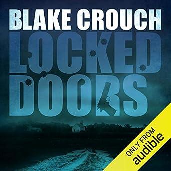 Amazon Com Locked Doors A Thriller Audible Audio