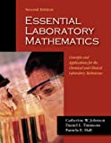 Essential Laboratory Mathematics 2nd Edition