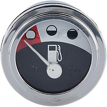ar45436 fuel gauge for john deere tractor 2520. Black Bedroom Furniture Sets. Home Design Ideas