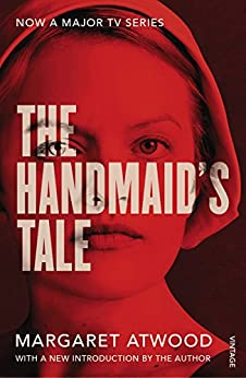 The Handmaid's Tale (Vintage Classics) by [Atwood, Margaret]