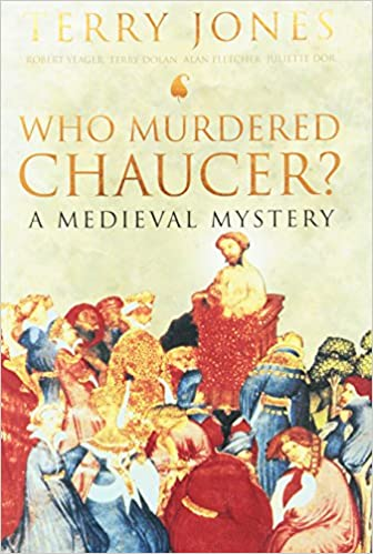 Descargar Mejortorrent Who Murdered Chaucer?: A Medieval Mystery Libro Patria PDF