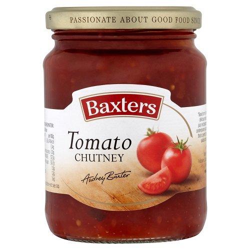 Baxters Tomato Chutney 312g product image