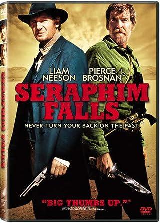 Amazon com: Seraphim Falls: Liam Neeson, Pierce Brosnan