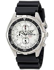 Casio Men's Diver Watch White AMW330-7AV