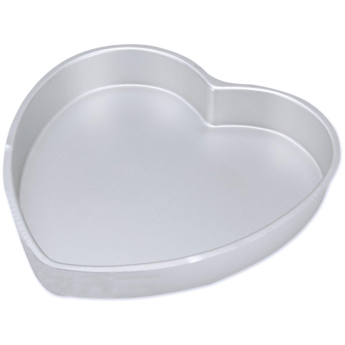 Wilton Decorative Preferred 6-Inch Heart Pan 2105-600