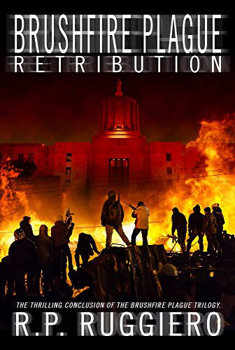 Brushfire Plague: Retribution