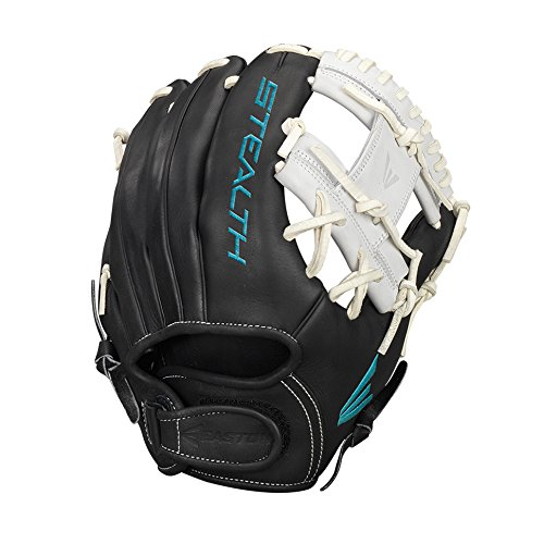 Easton Stealth Pro Fastpitch Series Infield Pattern Gloves