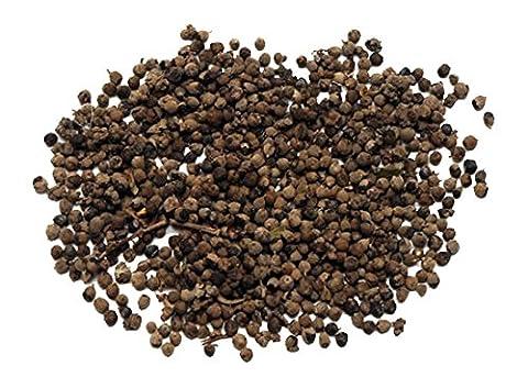 JustIngredients Agnus Castus Berries 1 kg (Pack of 2) - Agnus Castus Berries