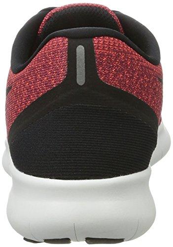 RN Black Fg Pantofole Gry Orng wlf Hypr Nike Uomo ocn Arancione Free ax1q5xwAH