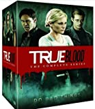 True Blood The Complete Series, Seasons 1-7 (DVD, 2014, 33-Disc Set)
