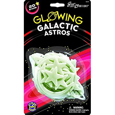 Great Explorations Galactic Astros: Toys & Games