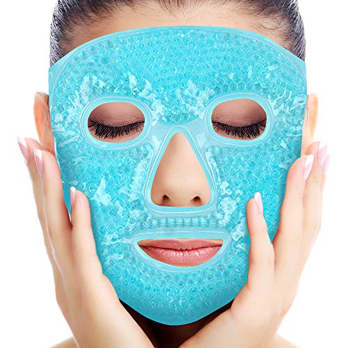 Cold Face Mask Soothing Company product image