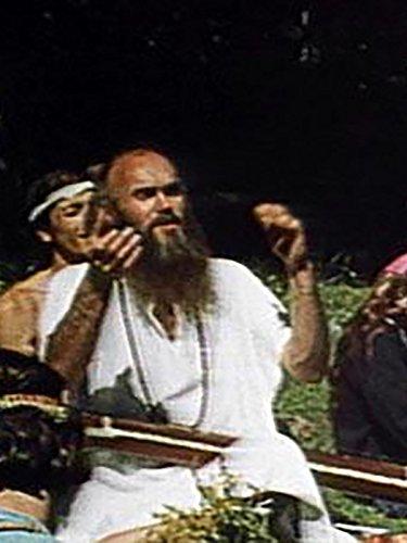 Evolution of a Yogi (Home Use)