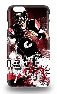 Prettyiphone 6 Case Cover NFL Atlanta Falcons Matt Ryan #2 Series High Quality Case ( Custom Picture iPhone 6, iPhone 6 PLUS, iPhone 5, iPhone 5S, iPhone 5C, iPhone 4, iPhone 4S,Galaxy S6,Galaxy S5,Galaxy S4,Galaxy S3,Note 3,iPad Mini-Mini 2,iPad Air ) 3D PC Soft Case