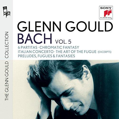 Glenn Gould plays Bach: 6 Part...