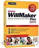 Quicken Willmaker Plus 2014