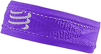 COMPRESSPORT Thin Headband Stirnband