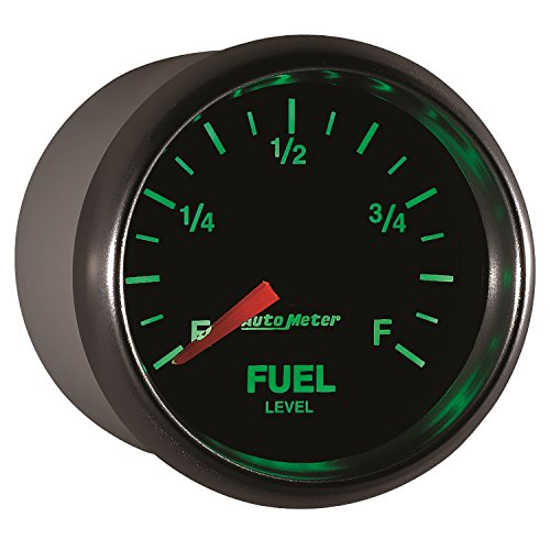 Best Fuel Gauges