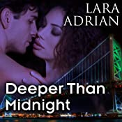 Deeper Than Midnight: The Midnight Breed, Book 9 | Lara Adrian
