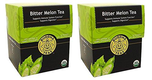 Bitter Melon Tea Organic Bleach