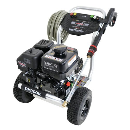 Simpson Cleaning ALH3225-S 3200 PSI at 2.5 GPM Gas Pressu...