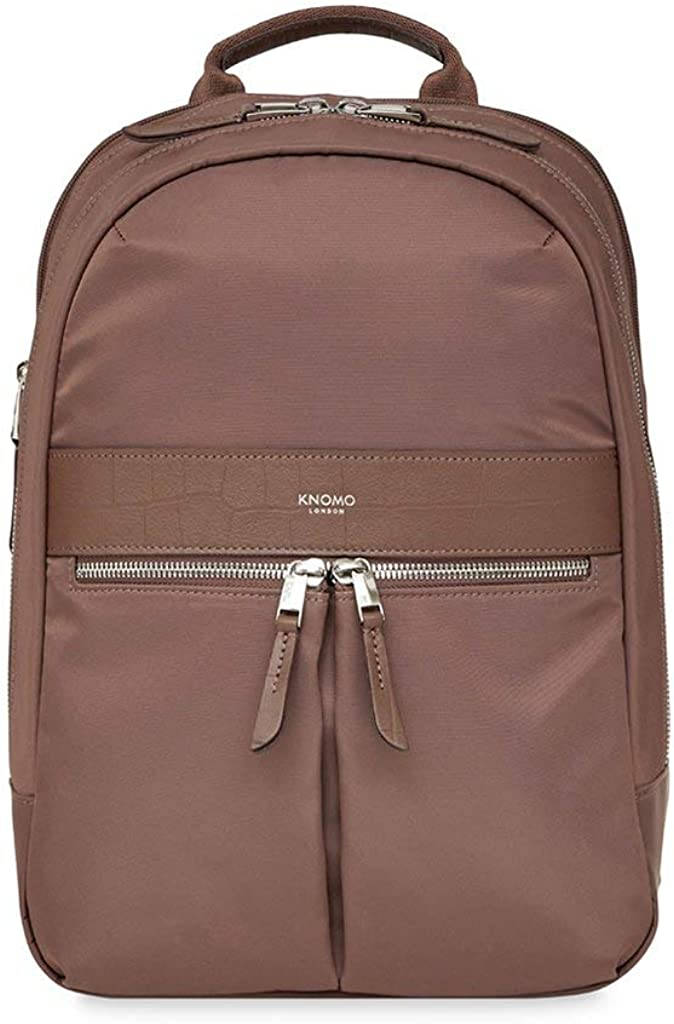KNOMO London Women's Mayfair Mini Beaufort Backpack