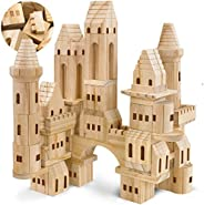 FAO Schwarz Castle Blocks