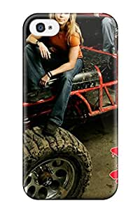 5036233K42074033 New Arrival Off Road For Iphone 4/4s Case Cover WANGJING JINDA