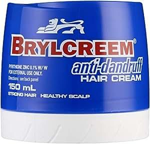 Brylcreem Anti-dandruff Hair Cream 150ml