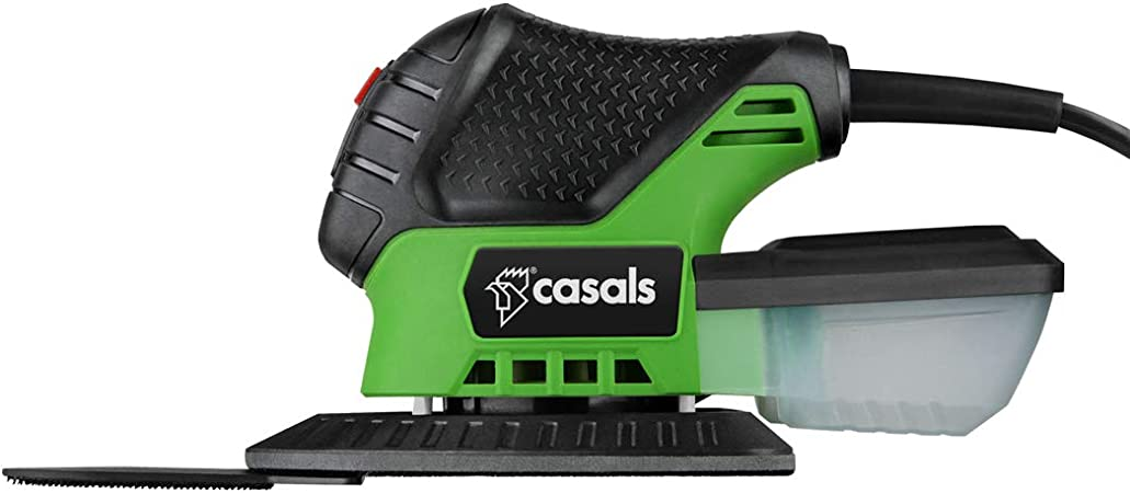 Casals C07046000 Multilijadora con 75W de potencia y velocidad de ...