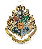 Harry Potter Hogwarts School Crest Sticker Large Vinyl Official Licensed Product