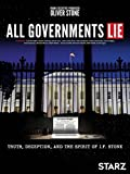 All Governments Lie: Truth, Deception, and the Spirit of I.F. Stone