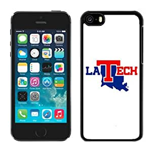 Ball Game White Design Case for Iphone 5c Ncaa Cheap Perfect Phone Deals Accessories