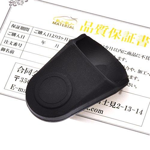[해외] #―#―뮤직 마우스 피스 캡 리가차의 형태를 선택하지 않는 실리콘 소재 클라리넷 색스폰 마우스 피스 커버 프로텍터