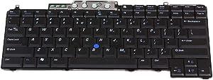 Dell Keyboard (US), UC143