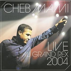 """Afficher """"Live au Grand Rex 2004"""""""