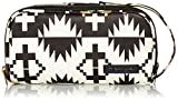 Pendleton Women's Canopy Coated Canvas Two-Way Pouch, Spider Rock, One Size