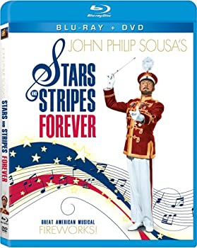 Stars & Stripes Forever [Blu-ray + Dvd] 0